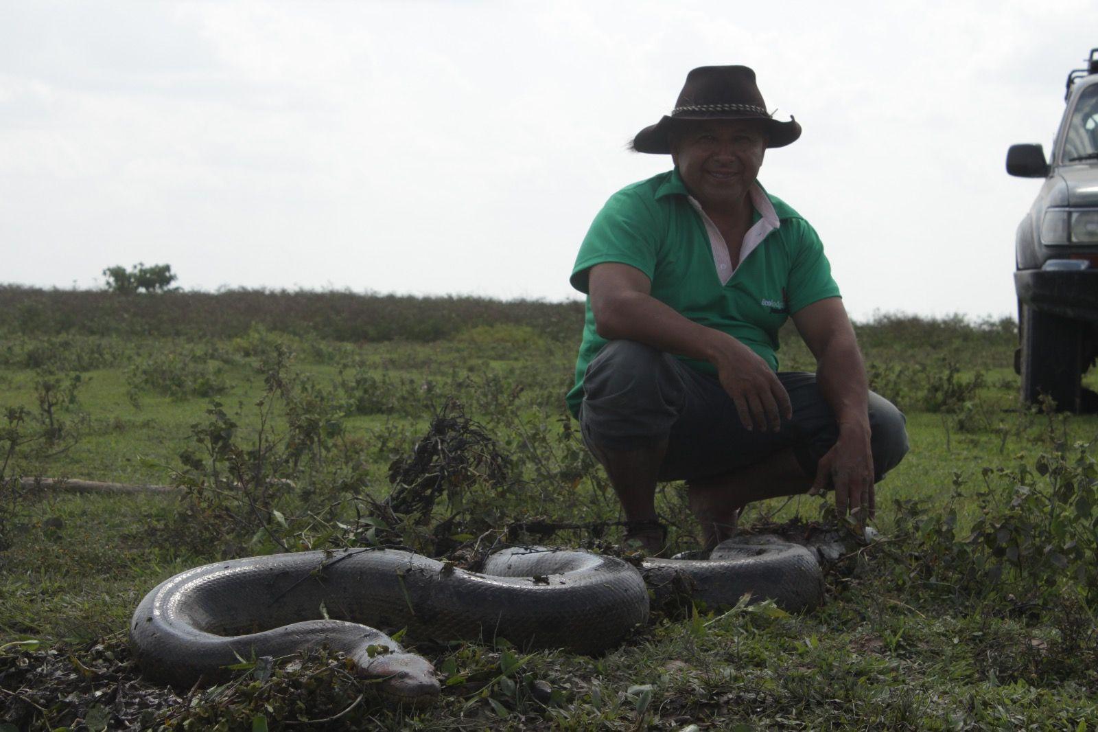 Eco Turismo en Los Llanos